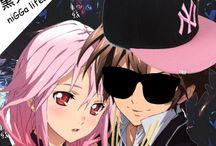 Thug Anime Lifes / Just sharing anime lifes