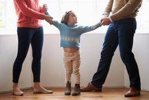 Co Parenting & Divorce