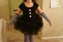 Halloween dress up ideas