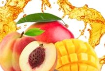 MANGO PEACH E-LIQUID Juice Reviews / MANGO PEACH E-LIQUID