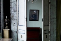 doors halls stairs
