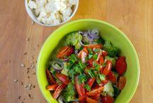 Mein kleiner Foodblog / Hier findet ihr die Beiträge von meinem kleinen Foodblog.