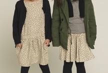 ...children's fashion...