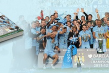 Manchester City 2012 / My Eyes Have Seen the Glory - Manchester City 2011-2012. A match-by-match celebration of a fantastic season which has seen City gain the coveted league title.