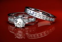 Wedding Rings / Wedding Rings