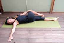 Yoga e exercicios