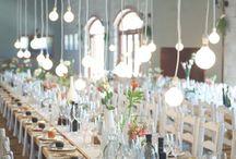 Wedding Theme - Urban