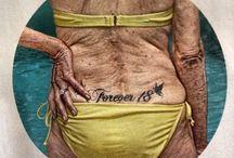 Tattoo's / Tattoo's Tatuajes