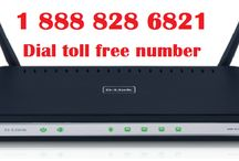 Dlink Router Customer Service / To avail the best featured technical support for your router issues dial the toll-free Dlink router tech support phone number and get connected to the service helpdesk instantly.