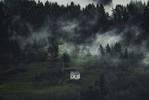 fog / Instagram:  kassarine