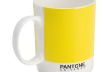 Pantone / We love RGB and CMYK but nothing beats PANTONE.