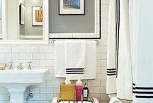 Beautiful bathroom love