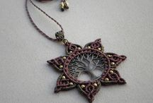 Spiritual Jewelry / Artisan Made Jewelry