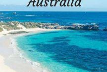 Travel Australia / General