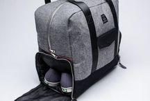 Bag / Man style