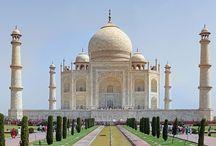 Najpiekniejsze budowle  Indii