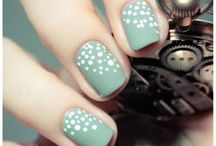 Nails / by Charlene Schoepp