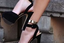 Perfect accesory... SHOES