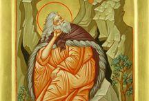 Profeetta Elia