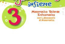 Matematica,scienze,tecnologia 3
