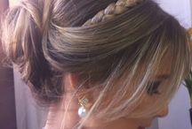 Cabelos e penteados