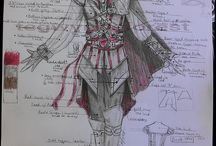 Ezio Costume