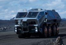 futuren cars