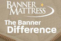 About Banner Mattress
