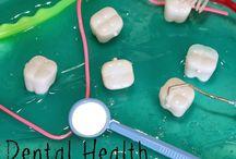 Thème dentiste
