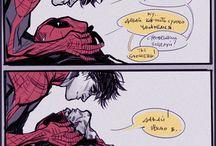 Marvel&WB&DC
