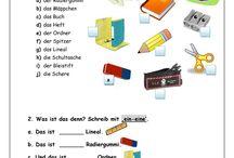 Noi német -nyelvtan