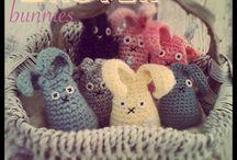 Crochet Amigurumi, stuffies & appliques / Stuff I want to make for my shop