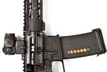 Weapons AR