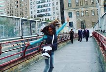 GLORIACAS en Nueva York!!