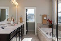 Bathrooms / by Katie Hudder