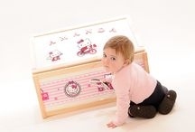Toyboxcreateuk / Children's Toy Boxes