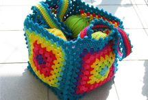 Crochet Stuff for Some Day
