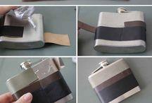 Boyfriend gift ideas <3