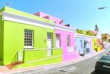 @ South Africa / by Freon Light