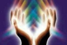Religious, Spiritual