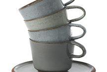 Ceramics, Stoneware & Porcelain