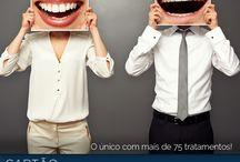 #SORRIAMAIS / Quer voltar a sorrir como antes? Nós temos a solução. O CARTÃO DENTAL PREMIUM oferece-lhe diversos tratamentos exclusivos no mercado nacional, incluindo IMPLANTES DENTÁRIOS, HIGIENIZAÇÕES, BRANQUEAMENTOS, RAIO-X e ainda + de 75 tratamentos disponíveis!