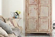 French Country / Stile d'arredamento