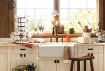 House - Kitchen / by {living outside the stacks}