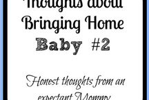 Baby Storie #2 / by Alisha Storie