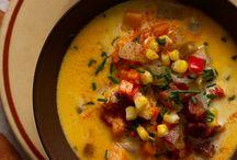 Recipes: Soups, Sandwiches & Wraps