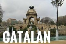 Learn Catalan / Resources for learning Catalan online for free