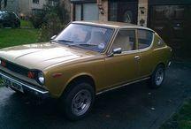 Datsun 100 A