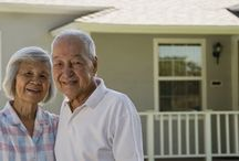 Aging In Place & Safety / For anyone of any age or ability who wants to live safely and comfortably in their home for just a few years or over time - whether they own or rent - here are some tips and illustrations to help that happen.