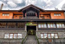 Prezentare Hotel Ayana / Ayana este o pensiune în Petroșani care vă oferă cazare la standarde europene cu multiple facilități unice în Valea Jiului.